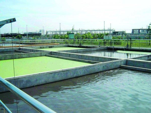 印染、造纸废水处理